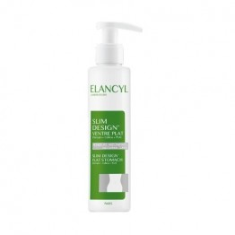 Elancyl Slim Design Flat Stomach 150ml Σύσφιξη
