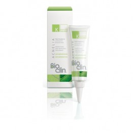 Bioclin Acnelia K Keratolitic Smoothing and Repairing Treatment 30ml Περιποίηση