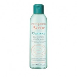 CLEANANCE MICELLAR WATER 100ml Λιπαρο Ακνεϊκο Δερμα