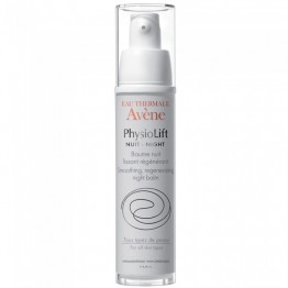 PHYSIOLIFT SMOOTHING NIGHT BALM 30ml Ρυτιδες