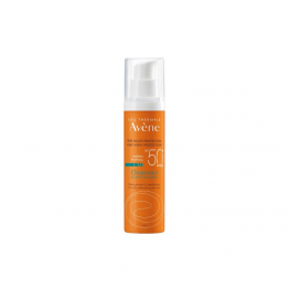 CLEANANCE SUN CARE FLUID SPF50+ 50ml Πρόσωπο
