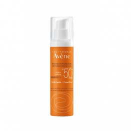 SUN CARE TINTED FLUID SPF50+ 50ml Πρόσωπο