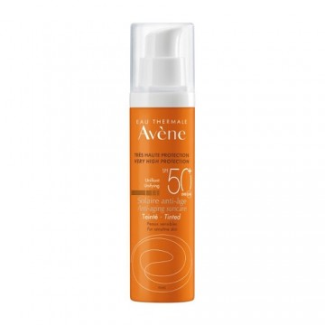 SUN CARE ANTIAGE TINTED SPF50+ 50ml