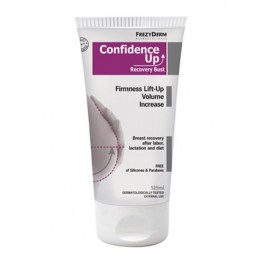 Confidense up cream 125ml Σύσφιξη