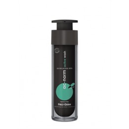 AcNorm Active wash 50ml Λιπαρο Ακνεϊκο Δερμα