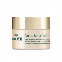 Nuxuriance Gold Day Cream 50ml Καλλυντικά