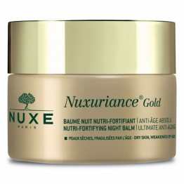 Nuxuriance Gold Night Balm 50ml Καλλυντικά