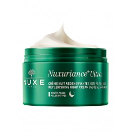 Nuxuriance Ultra Night Cream 50ml Καλλυντικά