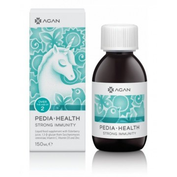 Pedia Health Strong Immunity 150ml
