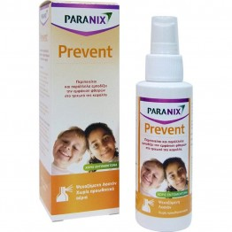 Paranix Protection Spray 100ml Παιδί-Εφηβεία