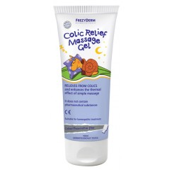 Colic Relief Massage Gel 100ml