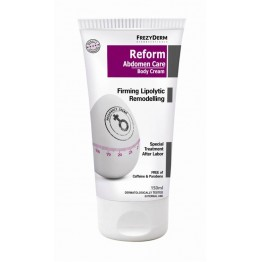 Reform Abdomen Care Cream 150ml Εγκυμοσυνη