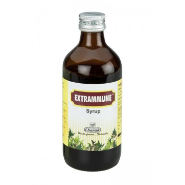 EXTRAMMUNE syr 200 ml