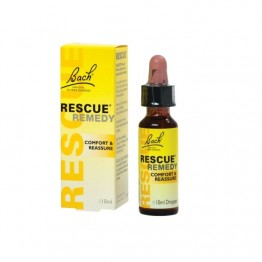 Bach Rescue Remedy drops 10 ml Φυτοθεραπεια