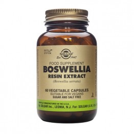 Boswellia resin extract veg.caps 60s Συμπληρώματα Διατρ.